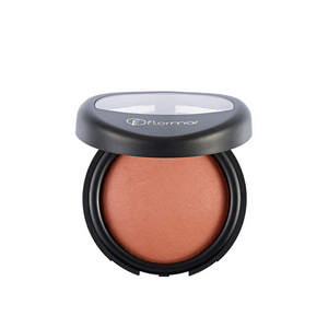 FLORMAR BAKED BLUSH-ON ALLIK - 050 PEACHY BRONZE