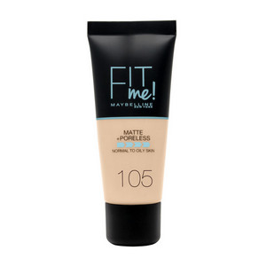 maybelline_fit_me_matte_poreless_fondöten_105