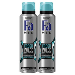 fa_men_fresh_pulse_2'li_erkek_deodorant_150ml