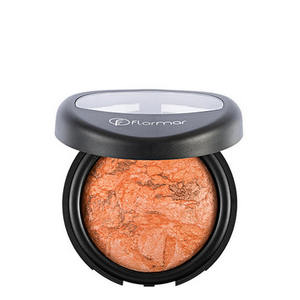 FLORMAR BAKED BLUSH-ON ALLIK - 046 TOUCH OF APRICOT
