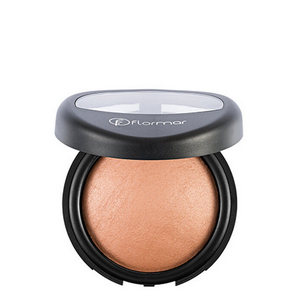 FLORMAR BAKED BLUSH-ON ALLIK - 043 GOLDEN PEACH