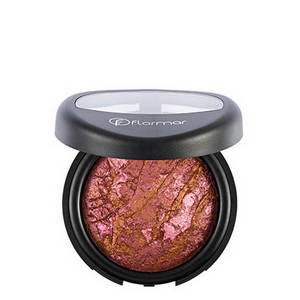 FLORMAR BAKED BLUSH-ON ALLIK - 044 PINK BRONZE
