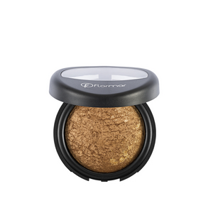FLORMAR BAKED POWDER PUDRA - 027 ROSE GOLD