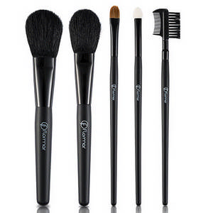 FLORMAR 5 PIECES MAKE-UP BRUSH MAKYAJ FIRÇA SETİ 5'Lİ