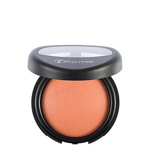 FLORMAR BAKED BLUSH-ON ALLIK - 048 PURE PEACH
