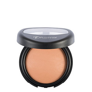 FLORMAR BAKED BLUSH-ON ALLIK - 049 MATTE GOLDEN PEACH