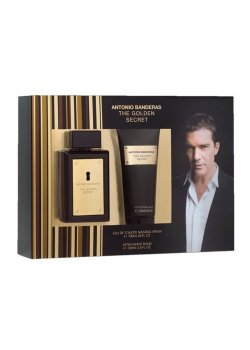antonio_banderas_golden_secret_edt_100ml_after_shave_balsam_100ml_set