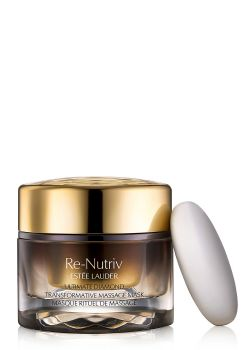 ESTEE LAUDER RE-NUTRIV ULTIMATE DIAMOND MASSAGE MASK 50ML