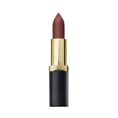l'oréal_paris_color_riche_matte_addiction_ruj_654_bronze_sautoir